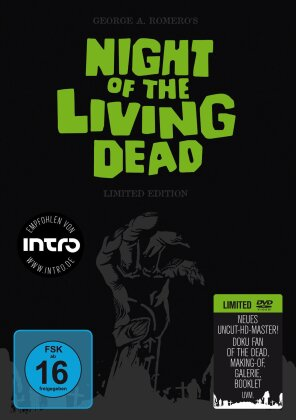 Night of the Living Dead (1968) (Uncut)