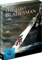 The Lost Bladesman (2011) (Limited Edition, Steelbook)