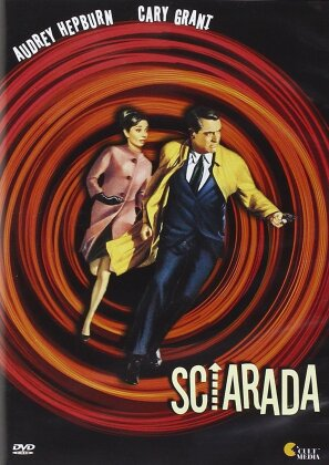 Sciarada - Charade (1963)