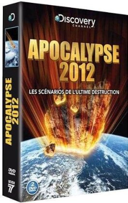 Apocalypse 2012 (Discovery Channel, 2 DVDs)