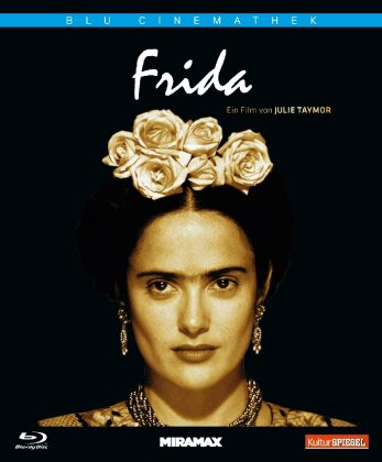 Frida (2002) (Blu Cinemathek)