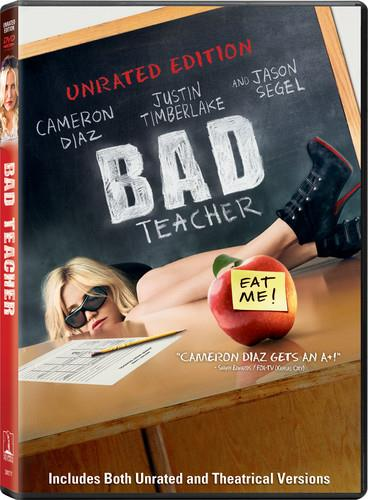 Bad Teacher (2011) (Unrated)