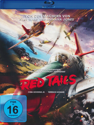 Red Tails (2012)
