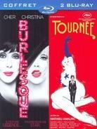 Burlesque (2011) / Tournée (Box, 2 Blu-rays)
