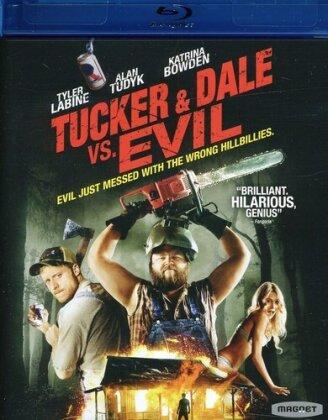 Tucker & Dale vs. Evil (2010)