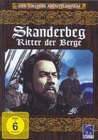 Skanderbeg - Ritter der Berge (1953)