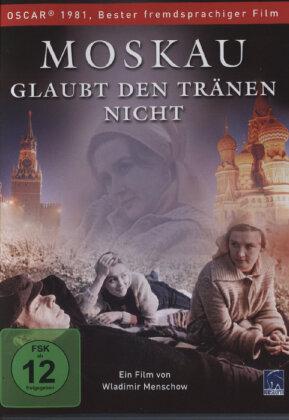 Moskau glaubt den Tränen nicht - Moskva slezam ne verit (1980) (1980)