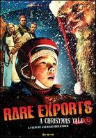 Rare Exports - A Christmas Tale (2010)