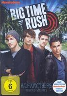 Big Time Rush - Staffel 1.1 (2 DVDs)