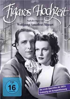 Figaros Hochzeit (1949) (s/w)