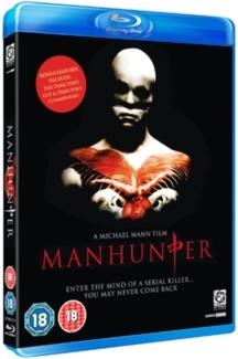 Manhunter (1986) (Remastered)