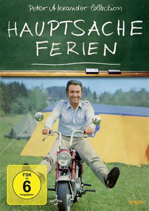 Hauptsache Ferien (1972)