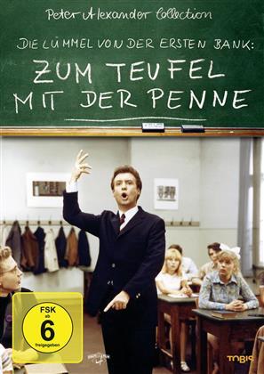 Zum Teufel mit der Penne (1968)