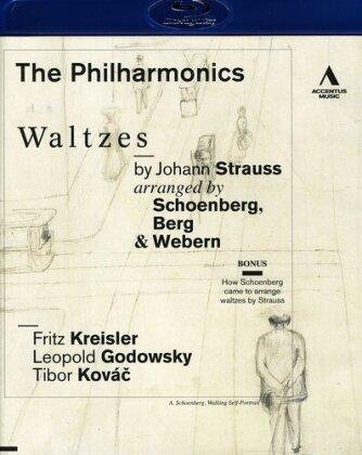 The Philharmonics - Waltzes