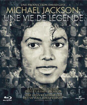 Michael Jackson - Une vie de legende