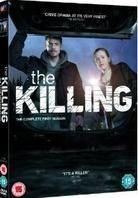 The Killing - Season 1 (2011) (3 DVDs)