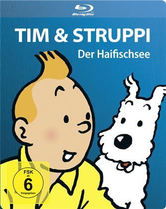 Tim & Struppi - Der Haifischsee (Limited Edition, Steelbook)