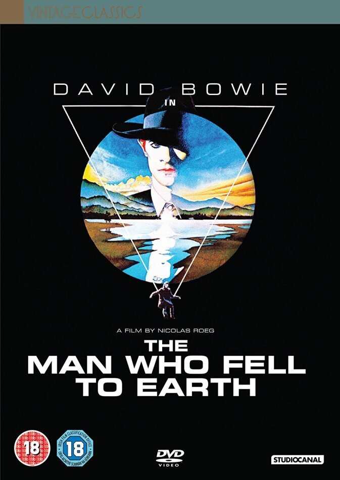 The man who fell to earth (1976) (Digitally Remastered)