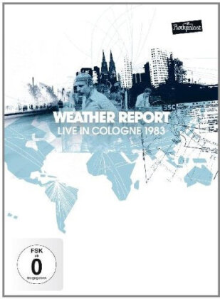 Weather Report - Live at Rockpalast - 1983