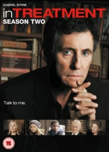 In Treatment - Season 2 (7 DVDs)