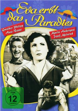 Eva erbt das Paradies (1951) (n/b)