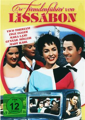 Der Fremdenführer von Lissabon (1956)