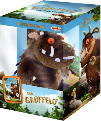 Der Grüffelo - (Geschenk-Edition mit Plüschtier) (2009)