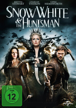 Snow White and the Huntsman (2012)