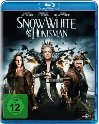 Snow White and the Huntsman (2012) (Extended Edition)