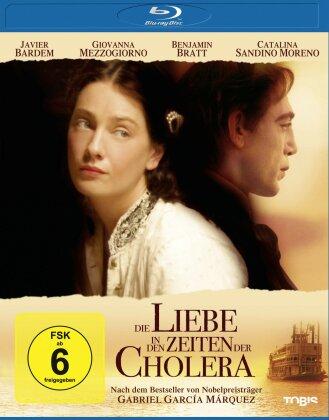 Die Liebe in den Zeiten der Cholera (2007)
