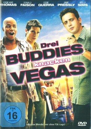 Drei Buddies knacken Vegas - Venus & Vegas (2010)