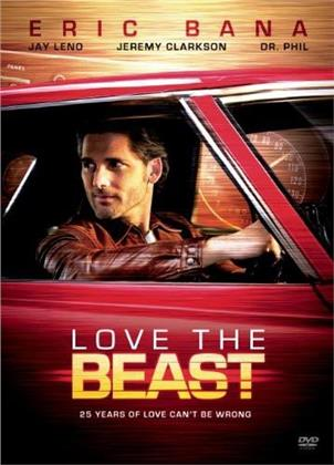 Love the Beast (Special Edition, 2 DVDs)