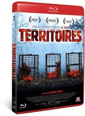 Territoires (2010)