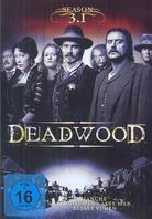 Deadwood - Staffel 3.1 (2 DVDs)