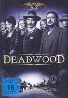 Deadwood - Staffel 3.2 (2 DVDs)