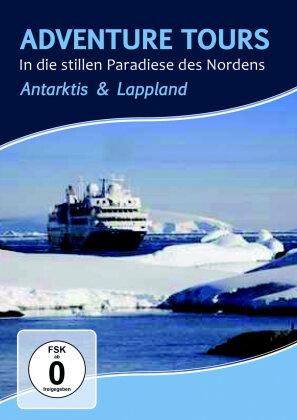 Adventure Tours - Antarktis & Lappland