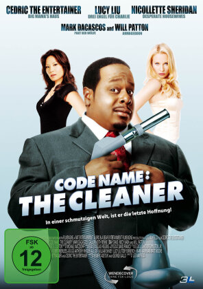 Code Name: The Cleaner (2007) (Neuauflage)
