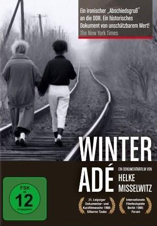 Winter adé (2012) (s/w)