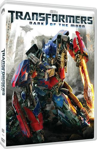 Transformers 3 - Dark of the Moon (2011)