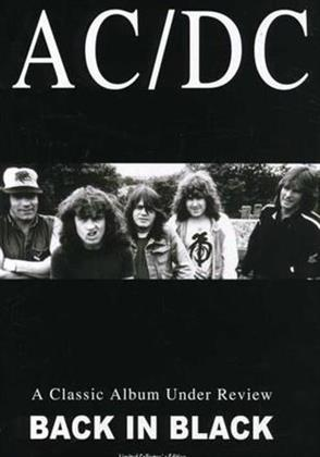 AC/DC - Back in Black - A classic Album under Review (Inofficial)