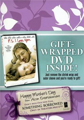 P.S. I Love You - (Mother's Day Gift-Wrapped) (2007)