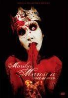 Manson Marilyn - Inner Sanctum