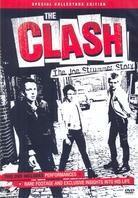 Clash - Joe Strummer Story