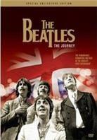 The Beatles - The journey (DVD + CD)