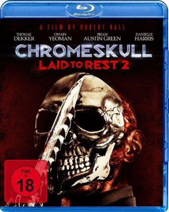 Chromeskull - Laid to Rest 2 (2011)