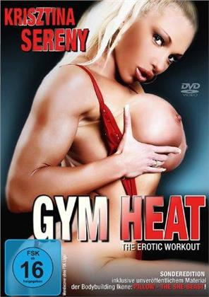 Gym Heat - The Erotic Workout