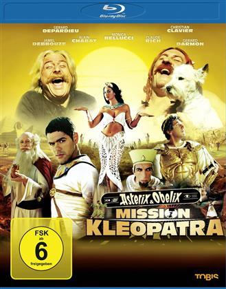 Asterix & Obelix - Mission Kleopatra (2002)