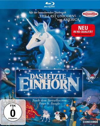 Das letzte Einhorn (1982) (Remastered)