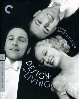 Design for Living (1933) (Criterion Collection)