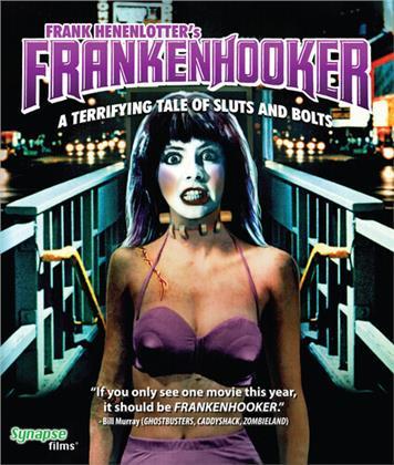 Frankenhooker (1990) (Remastered, Special Edition, Uncut)